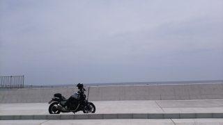 バイクで峠くるくるとロングツーリングと、走って楽しい乗り方と